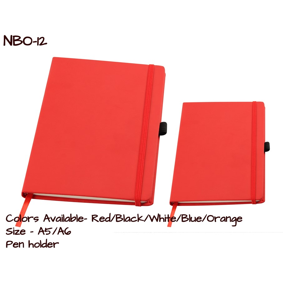 Diaries planner and Notebook Organizer UAE 2