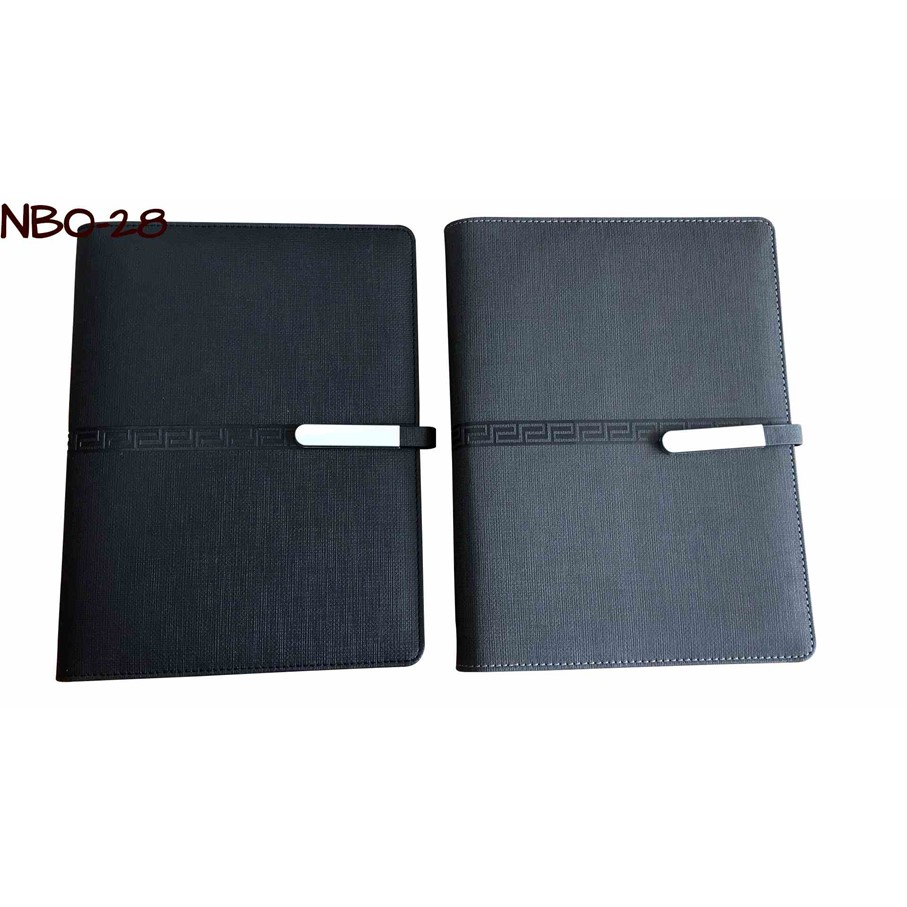 Diaries and notebook organizer 3