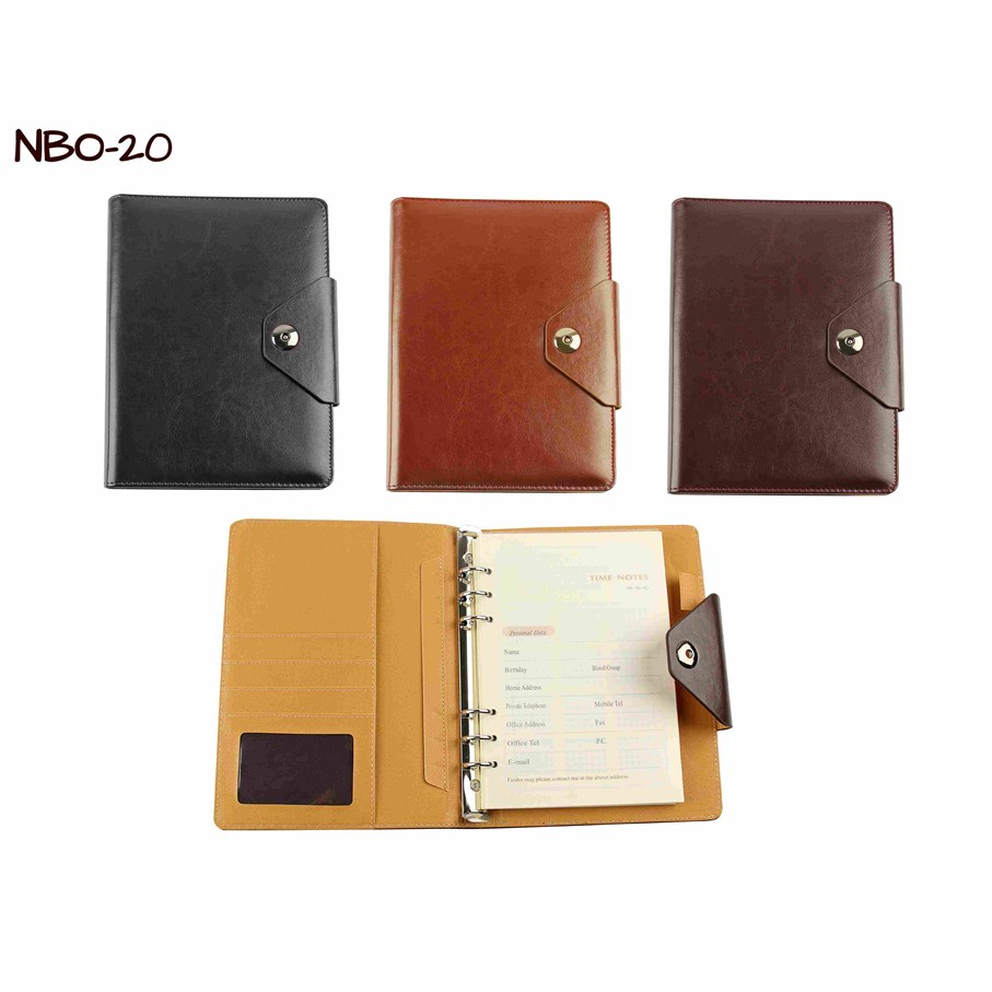 Diaries and Notebook Organizer UAE 8