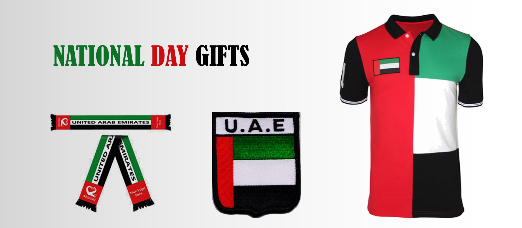 national day gift from coverage leading corporate gifts suppliers in Dubai, UAE